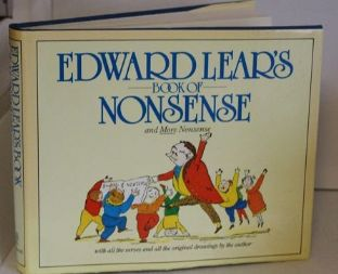 Edward Lears Book of Nonsense and More Nonsense - 1853269026